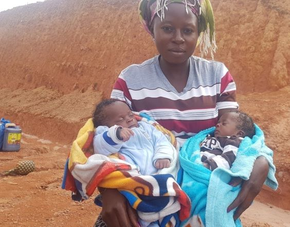 When a man neglects Pregnancy and the Mother Dies in child birth