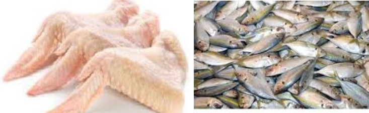 In Bong: Crack down on sale of expired chicken parts, fish