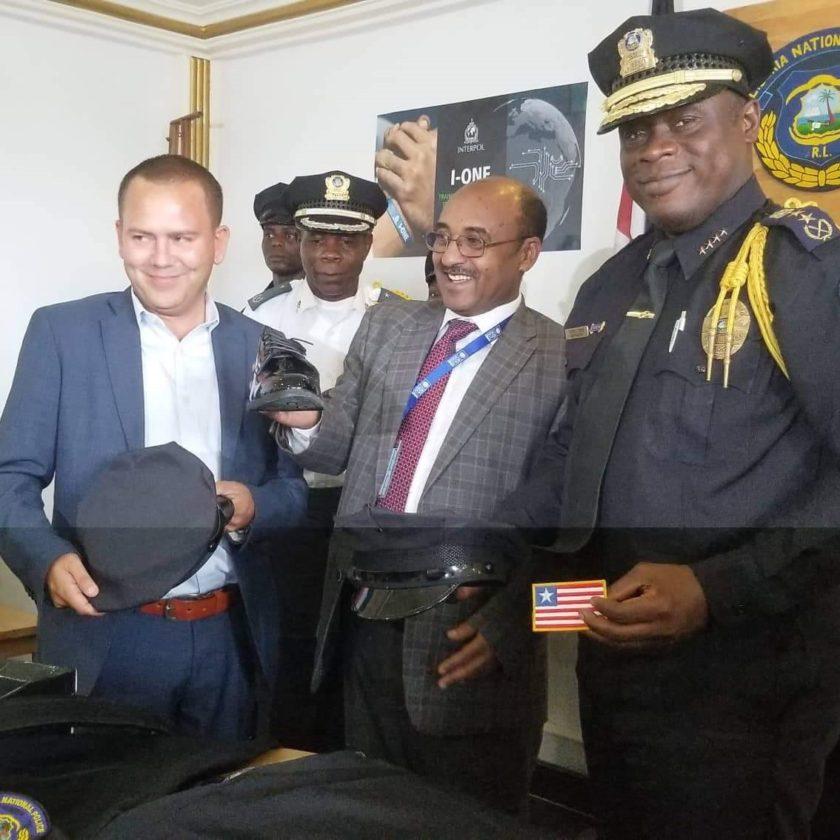Liberian News – News Public Trust