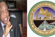 Photo of Finance Ministry Hits Back At Ex-Finance Min. Kamara's Debt Analysis