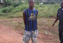 Photo of Boy, 15, Admits Raping 3-Yr-Old Girl Now In Police Custody, Gbarpolu County