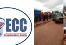 "Photo of ECC Warns: ""Electoral Violence Undermines Elections Credibility"""