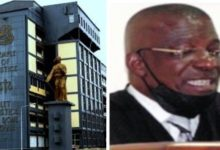 Photo of NPP Crisis Leads Court To Issue Writ Of Summons On VP Taylor