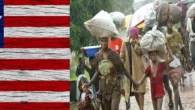 Photo of IS LIBERIA ADRIFT – AGAIN?