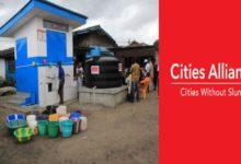 Photo of Cities Alliance Dedicates 20 Water Kiosks In Greater Monrovia