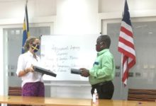 Photo of Sweden Funds US$1.6M CENTAL Project To Promote Integrity, Fight Corruption In Liberia